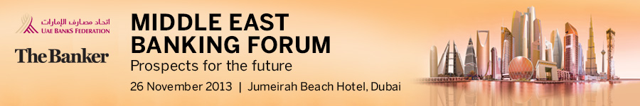 Middle East Banking Forum