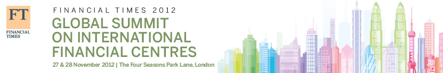 Global Summit on International Financial Centres
