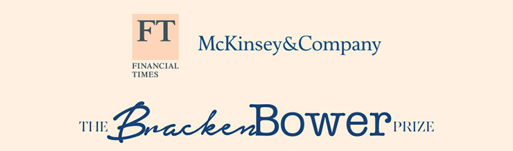 FT and McKinsey Bracken Bower Prize